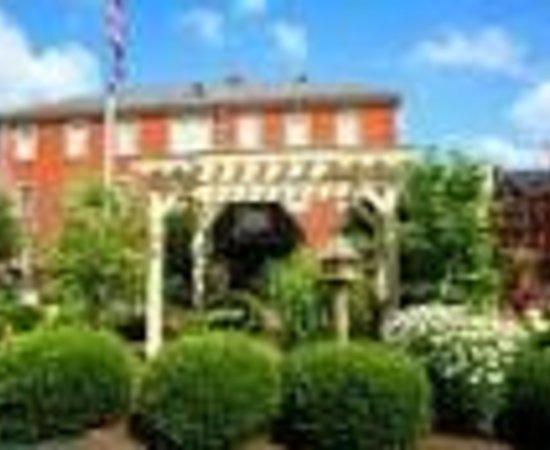 Gratz Park Inn Thumbnail