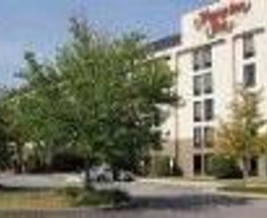 Hampton Inn York Thumbnail