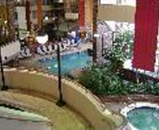 Garden Plaza Hotel Gatlinburg照片