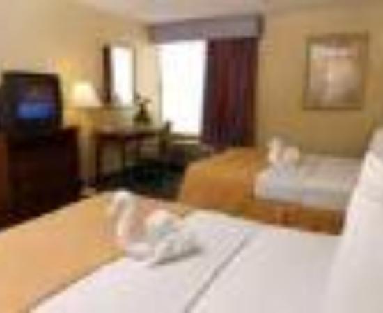 Comfort Inn Maingate: Clarion Hotel Maingate Thumbnail