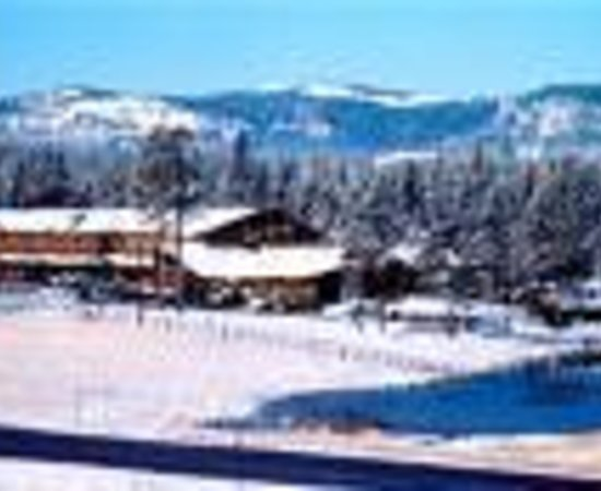 Bear Lodge Resort Thumbnail