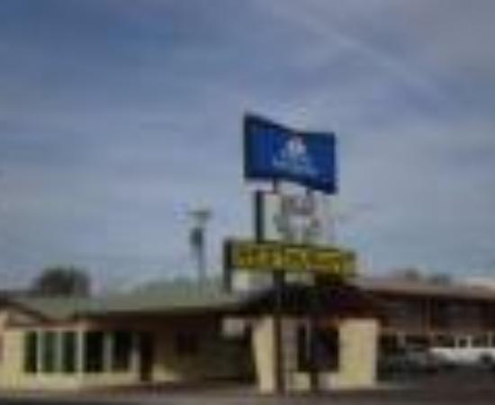 霍爾布魯克美國最有價值旅館照片