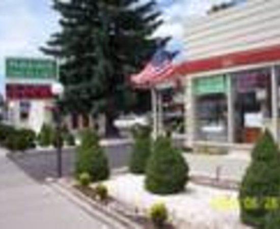 The L Motel Flagstaff: Rodeway Inn Thumbnail