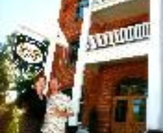 巴爾奇飯店照片