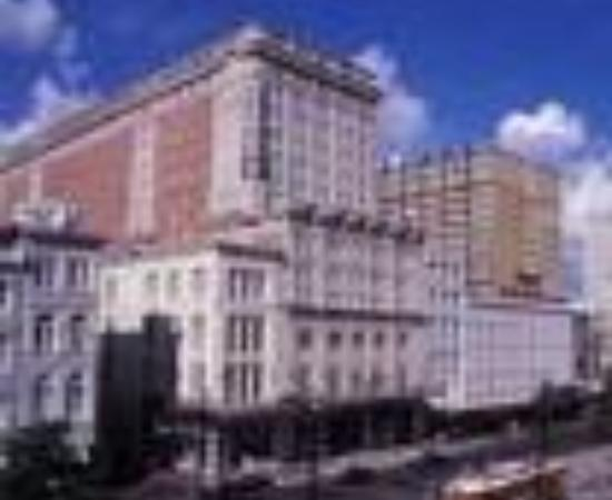 Crowne Plaza Hotel Astor-New Orleans Thumbnail