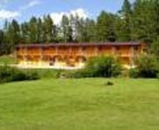 Crooked Creek Resort and RV Park: Crooked Creek Resort Thumbnail