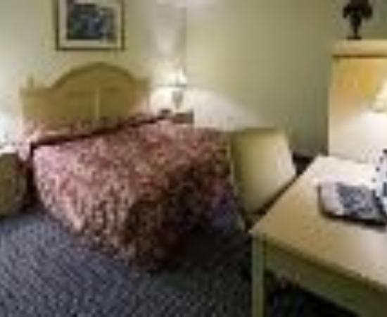 Americas Best Value Inn and Suites- Enterprise : Americas Best Value Inn Suites Thumbnail