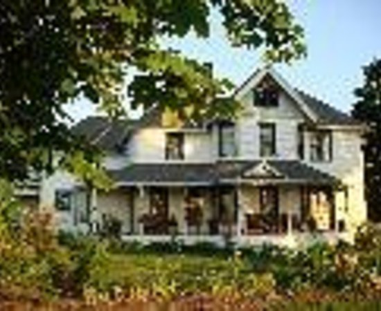 The Hayward House Bed & Breakfast Thumbnail