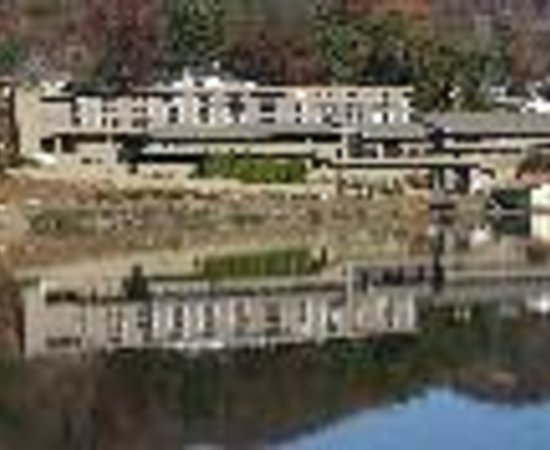 The Terrace at Lake Junaluska: The Terrace Thumbnail