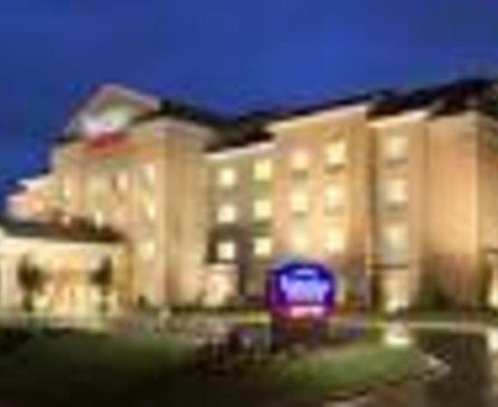Fairfield Inn & Suites Lawton: Fairfield Inn & Suites by Marriott Thumbnail