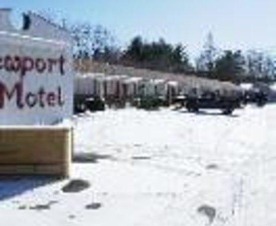 นิวพอร์ต, นิวแฮมป์เชียร์: Newport Motel Thumbnail