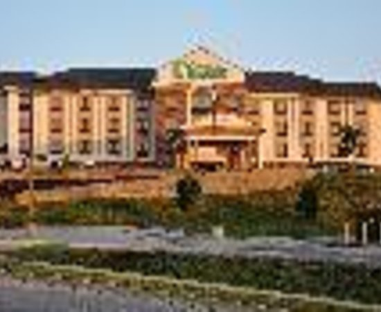 Holiday Inn Express Thumbnail