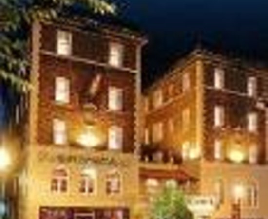 General Francis Marion Hotel照片