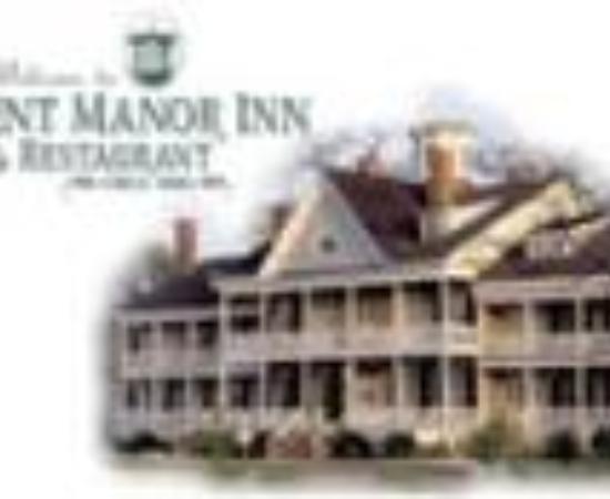 هيستوريك كينت مانور إن: Kent Manor Inn Thumbnail