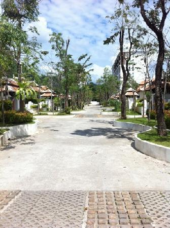 Mandawee Resort & Spa: mandawee resort