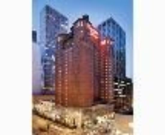 Warwick Allerton Hotel Chicago: Allerton Hotel Thumbnail