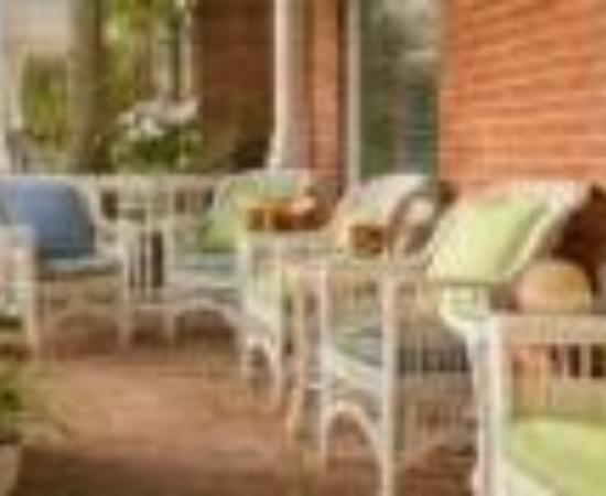 Woodley Park Guest House Thumbnail