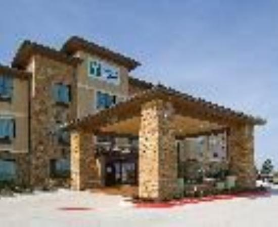 Holiday Inn Express Hotel Marble Falls Thumbnail