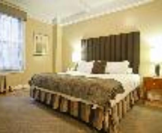 BEST WESTERN PLUS Hospitality House: Best Western Hospitality House Thumbnail