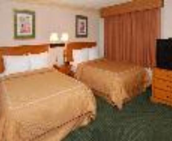 Comfort Suites Thumbnail