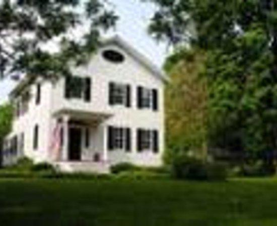Benjamin Porter House Thumbnail