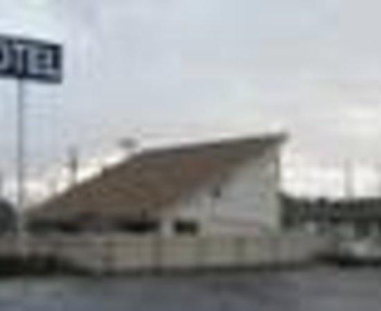 哈勃汽車旅館張圖片