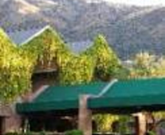 Lodge at Ventana Canyon Thumbnail
