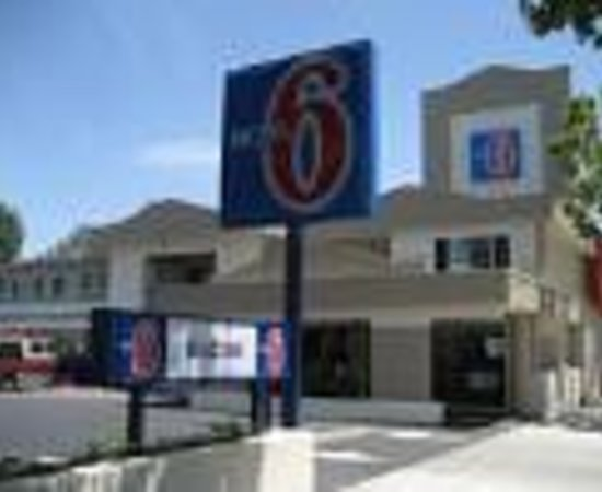 Motel 6 San Jose Convention Center 사진