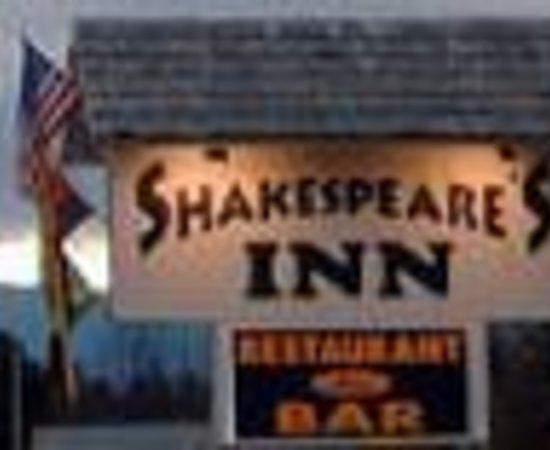 Shakespeare's Inn Thumbnail