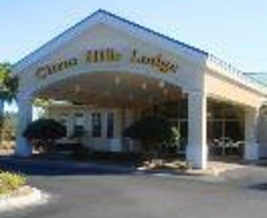 Quality Inn Conference Center Citrus Hills: Citrus Hills Lodge Hernando Thumbnail