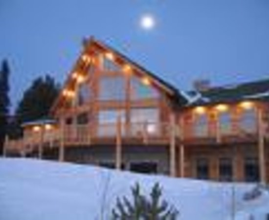 Mountain Comfort Bed & Breakfast Thumbnail