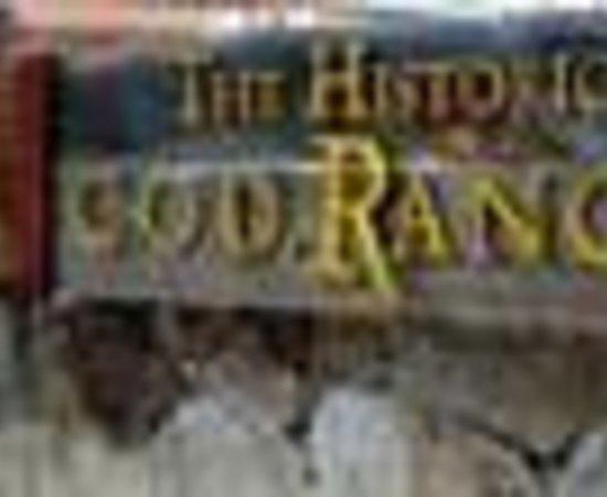 Historic C.O.D. Ranch Thumbnail