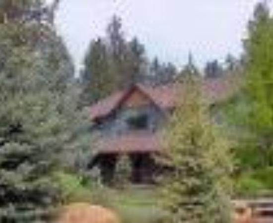 Blue Spruce Bed and Breakfast Thumbnail