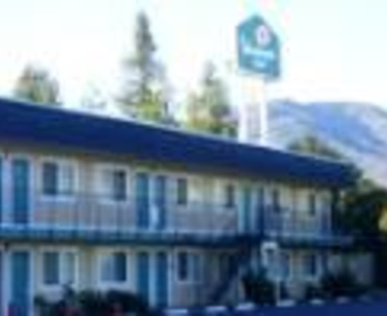 Americas Best Value Inn- Ukiah: Vagabond Inn Ukiah Thumbnail