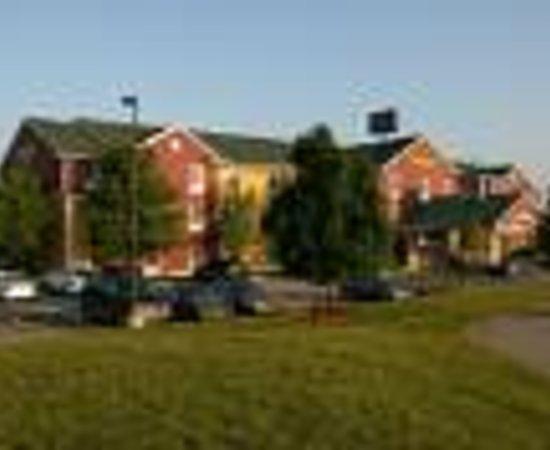 Holiday Inn Express Grandville Thumbnail