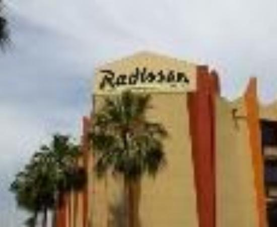 Radisson Hotel Baton Rouge Thumbnail