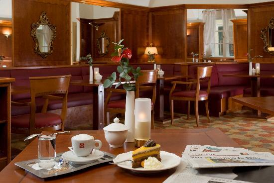Grand Hotel Wien Preise