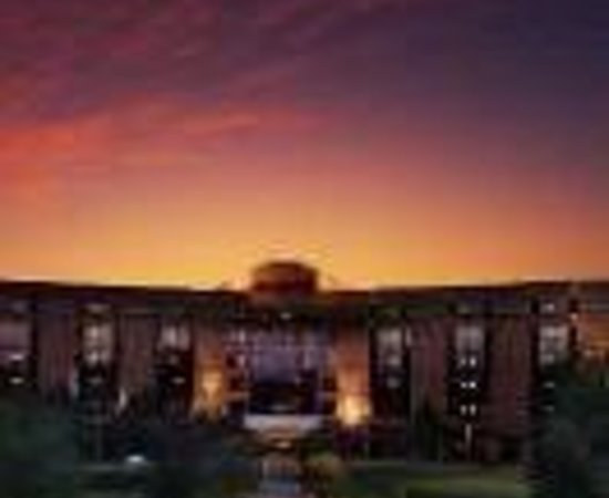 Woodcliff Hotel and Spa Thumbnail