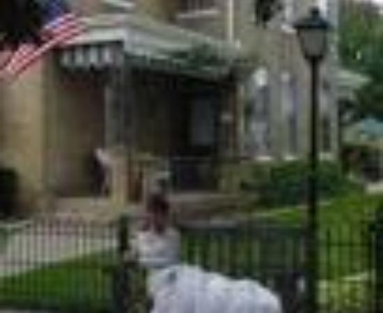 Cincinnati's Weller Haus Bed and Breakfast 사진