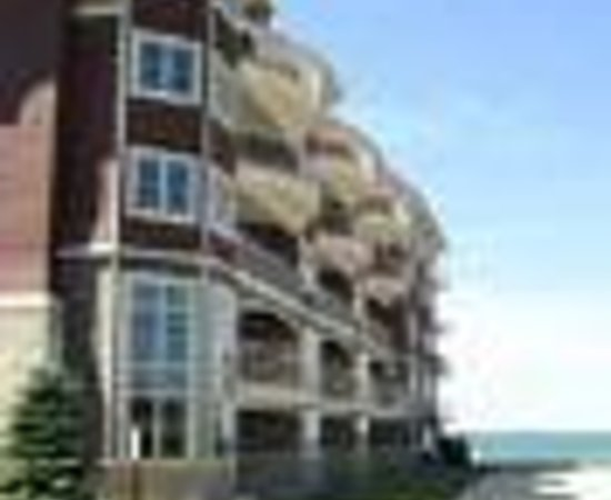Peninsula Bay Resort Condominiums Thumbnail