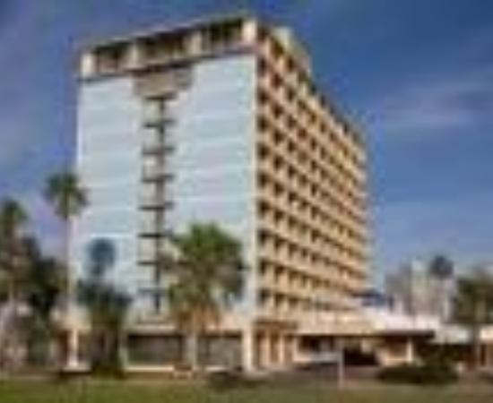 BEST WESTERN Corpus Christi: Best Western Marina Grand Hotel Thumbnail