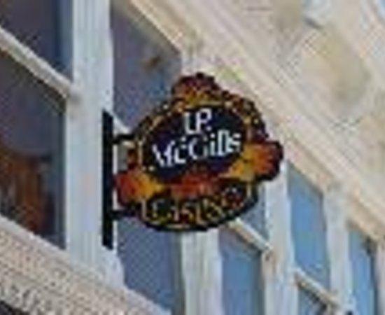 J.P. McGills Hotel and Casino Thumbnail