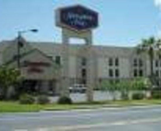 Hampton Inn Southport Thumbnail