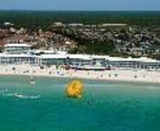 The Sandpiper Beacon Beach Resort: Sandpiper Beacon Beach Resort Thumbnail