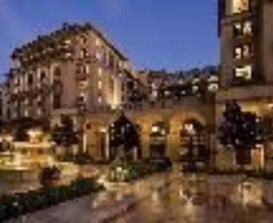 蒙太奇贝弗利山旅馆照片