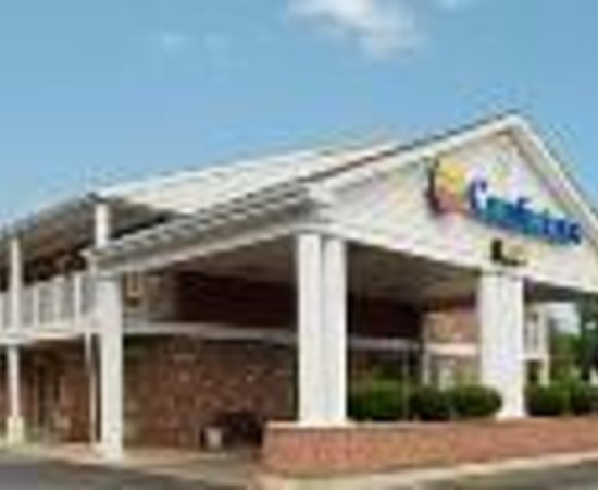 Home2 Suites by Hilton Dover: Comfort Inn Thumbnail