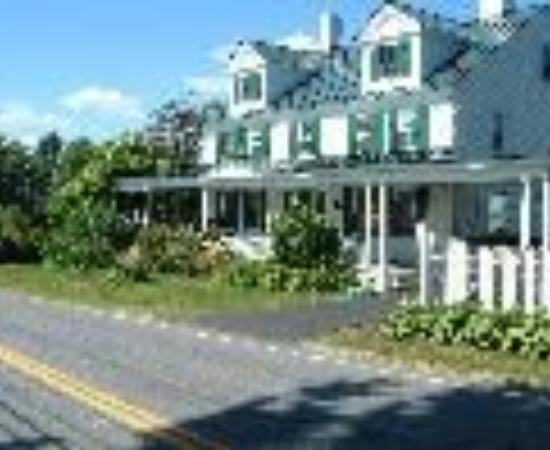 Shaker Hill Bed and Breakfast Thumbnail