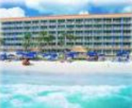 Doubletree Beach Resort by Hilton Tampa Bay / North Redington Beach: Doubletree Beach Resort Tampa Bay / North Redington Beach Thumbnail