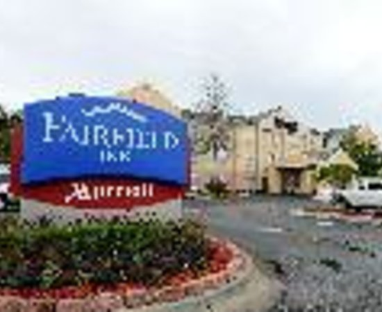 Fairfield Inn Pensacola I-10: Fairfield Inn Pensacola Thumbnail