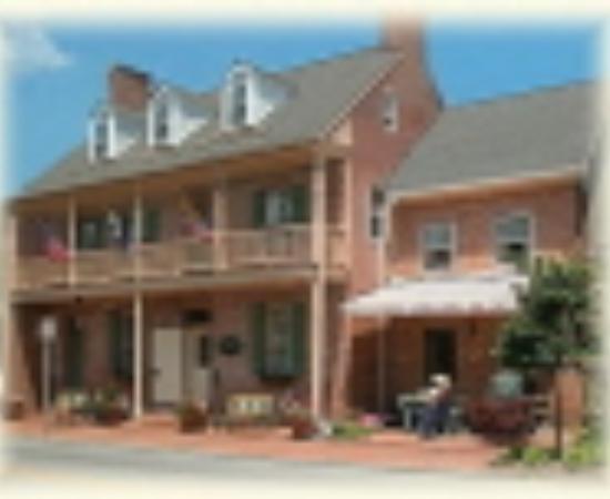 The Old Brick Inn Thumbnail